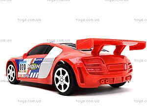 Игрушечная спортивная машина , 818A, цена