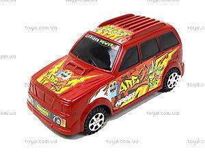 Машина джип инерционная, M123, фото