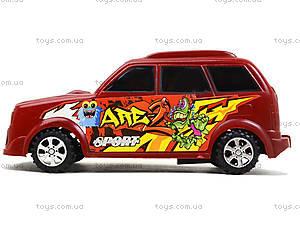 Машина джип инерционная, M123, игрушки