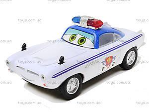 Детская инерционная машинка «Полицейский», 34018-2, цена