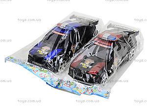 Игрушечная машина «Полицейский патруль», 999-3, игрушки