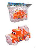 Детский инерционный автомобильчик, 590-22, отзывы