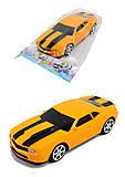 Инерционная модель авто , 9850, фото