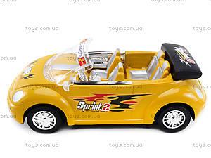 Инерционное авто Sprint, 999-5, купить