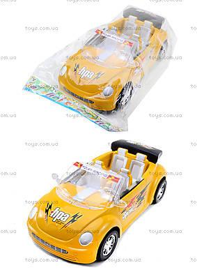 Инерционное авто Sprint, 999-5