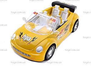 Инерционное авто Sprint, 999-5, цена