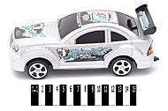 Машина инерционная «Болид», 8662-1, купить