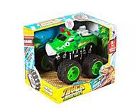Машина инерционная «Динозавр» зеленая, 1818-42, купить