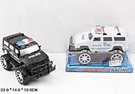 Машина инерционная «Скоростная гонка» 2 вида, 9865, отзывы