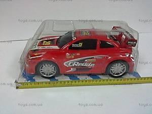 Машина инерционная «Спорткар», 2226