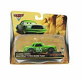 Машина зеленая металлическая, 2367-61, отзывы