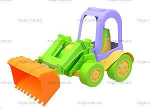 Детский трактор Friends on the move, 54061, купить