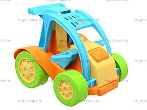 Детский трактор Friends on the move, 54061, цена