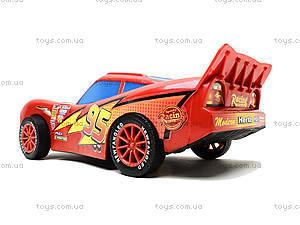 Машинка детская «Молния МакКуин», 006-3, купить