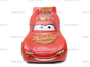 Машинка детская «Молния МакКуин», 006-3, фото