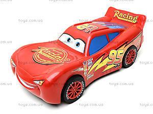 Машинка детская «Молния МакКуин», 006-3, цена