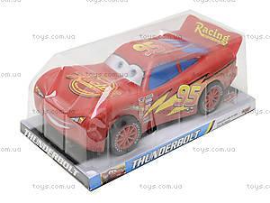 Машинка детская «Молния МакКуин», 006-3, игрушки