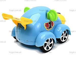 Машинка инерционная «Врум», 0723, детские игрушки