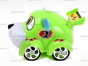 Игрушечная машинка «Врумис», 0726, цена