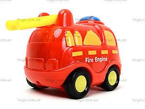 Инерционная машинка «Крошка», 1199-121193-122389-12, магазин игрушек