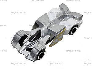 Металлисеская машинка Hot Wheels, 10 штук, 1604-2, отзывы