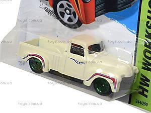 Машинка для мальчика Hot Wheels, 1601-2, купить