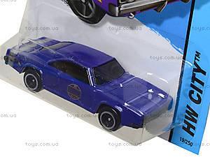Машинка для мальчика Hot Wheels, 1601-2, цена