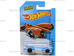 Машинка для мальчика Hot Wheels, 1601-2, игрушки