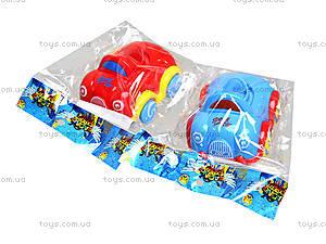 Игрушечная машинка «Кабрио», 7761, цена