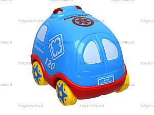 Детская машинка «Скорая помощь», 7763, купить