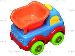 Машинка игрушечная «Строительная техника», 7765, купить