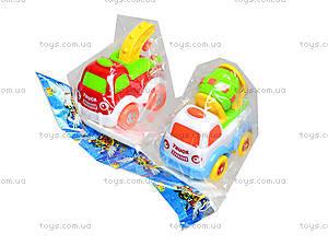 Машинка игрушечная «Строительная техника», 7765, фото