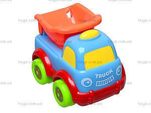Машинка игрушечная «Строительная техника», 7765, отзывы