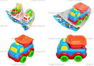 Машинка игрушечная «Строительная техника», 7765