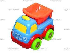 Машинка игрушечная «Строительная техника», 7765, цена