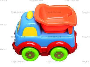 Машинка игрушечная «Строительная техника», 7765, игрушки