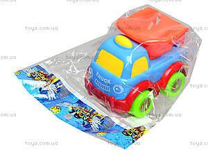 Машинка игрушечная «Строительная техника», 7765, детские игрушки