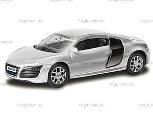 Коллекционная машинка Audi R8 V10, 354996