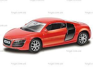 Коллекционная машинка Audi R8 V10, 354996, фото