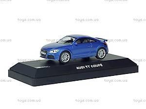 Коллекционная машинка Audi TT, 444004, купить