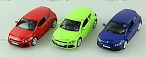 Машинка «Автопром» металлическая, 67322