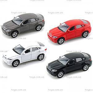 Коллекционная машинка BMW, 444002