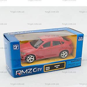 Коллекционная машинка BMW, 444002, купить