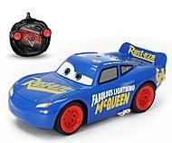 Машинка Cars 3 «Молния МакКуин Чемпион» на радиоуправлении, 308 6008, фото