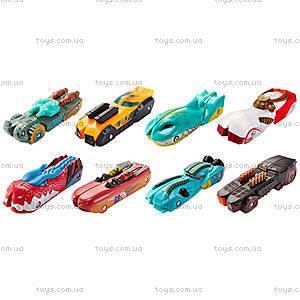 Машинка Hot Wheels серии «Молниеносные половинки», DJC20, отзывы