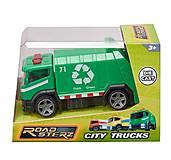 """Машинка """"Classic: Грузовик"""" зеленый, 1416384, отзывы"""