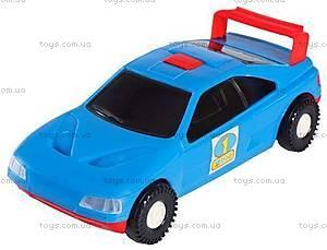 Машинка детская «Спорт», 39014, купить