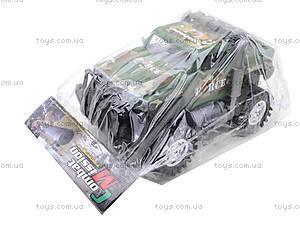 Машинка «Джип» детская, 25018-1, іграшки