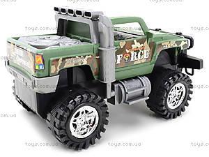 Машинка «Джип» детская, 25018-1, доставка