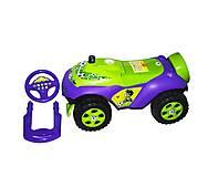 Машинка для катания «Автошка», 014202UA, toys.com.ua